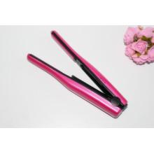 2016 neue Produkte USB Kabellose Wiederaufladbare Haarglätter