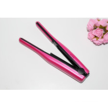 2016 New Products USB Wireless Rechargeable Hair Straightener