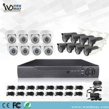 16chs 2.0MP Security Surveillance Alarm DVR Systems