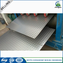 316 Stainless Steel Perforated Antiskid Plate