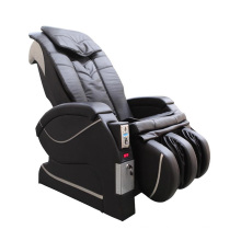 Salon furniture type touch screen coin operated massage chair for commercial use