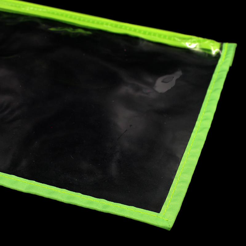Wholesale Transparent Pvc Plastic Bag