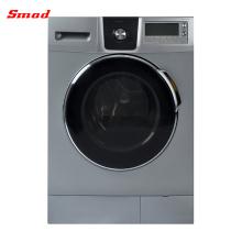 Smad Front Load Waschmaschine Trockner mit LCD-Display