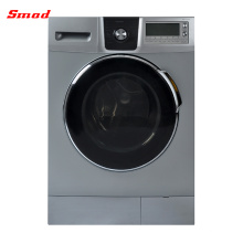 Smad Front Load Washer Dryer With LCD Display