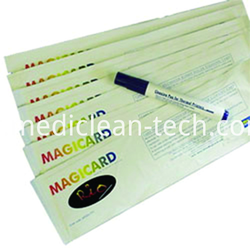 Magicard CK1 Cleaning Kit - T Cards and Pen