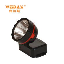 Lanterna impermeável da cabeça do diodo emissor de luz da capacidade 900mAH
