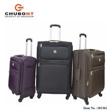 Chubont Nylon Waterproof Leisure Suitcase Soft Case
