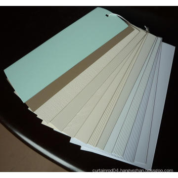 89mm/127mm Vertical Blinds Colors (SGD-V-4242)