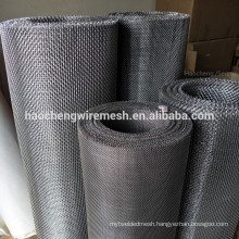 inconel 625 wire mesh/ nickel wire mesh/nichrome wire mesh screen