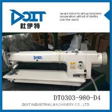 DOIT DT0303-980-D4 Direct drive LONG-ARM lockstitch sewing machine machines