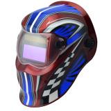 CE Solar Grind Auto Darkening Welding Helmet/Welding Mask (WH-545)