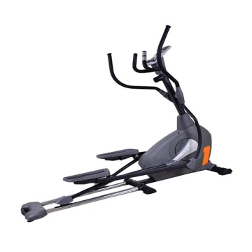 Vélo elliptique commercial de machine professionnelle de cardio de gymnase