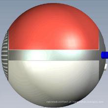Pokemon atacado ir Bluetooth Speaker para promoção para amostra grátis