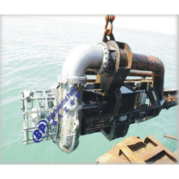 QXS Submersible Sand Pump