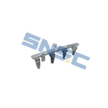 SN01-000582 FUEL TRACK