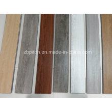 Various Beautiful PVC Vinyl Flooring Click Locking Tile (CNG0463N)
