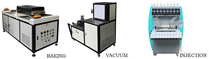 mixer ralate machine