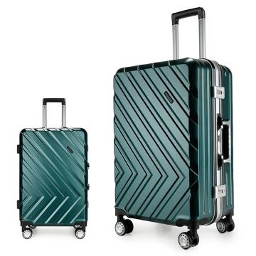 Sac de bagages d'affaires valise trolley