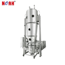 FL-60 Food pharmaceutical secador granulador