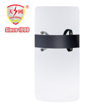 Top Quality Police Army Anti-Riot PC Shield