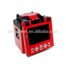 Low Price Of Easy Optical Fiber Optic Fusion Splicer pour Telecom Network