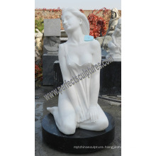 Garden Stone Statues for Outdoor Marble Statues (SY-X1731)