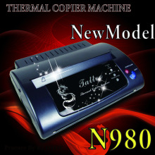 New Tattoo Thermal Copier Machine