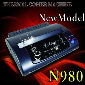 New Tattoo Thermal Copier Machine