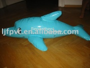 PVC inflatable products  model