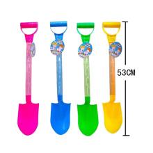 Bâton à bulles en plastique de 2 en 1 pour pelle à sable (10221007)