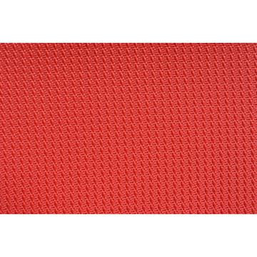 PU de Oxford de la sarga grande revestido para el uso del bolso y de la tienda (ZCDR025)