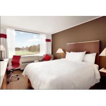 Muebles de dormitorio de hotel de 5 estrellas para la venta