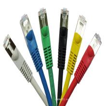 Качественный пользовательский коммутационный шнур cat7 sftp