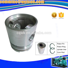 CUMMINS K19 Piston 3096680 et bielle 205840