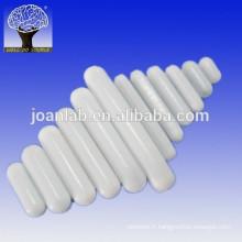 JOAN LAB PTFE Magnetic Stir Bar pour usage en laboratoire