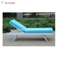 C-Modern Design Popular Trend Outdoor Rattan Chaise Lounger