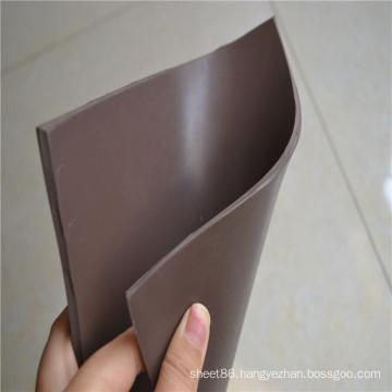 High Quality Chinese Production Viton Rubber Sheet/FKM Sheet