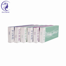 Cross-Linked Hyaluronic Acid Upper Lip Enhancement Gel