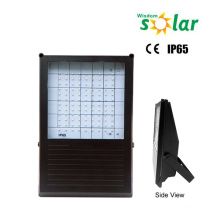 solar LED flood light, outdoor solar spot lighting for small sign and billboards