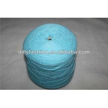 Высокое качество супер мериносовой шерсти пряжи