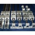 THK rodamiento deslizante lineal LBS6