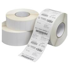 NV56 Custom printing adhesive Plastic Paper  bottle roll label sticker for packaging