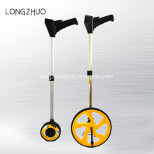 Road Distance Meter Digital Mechanical Measuring Wheel