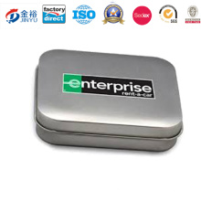 Hot Sell Airbeght Tin Can Without Printingjy-Wd-2015121008