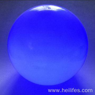 Sensor LED Ball Light