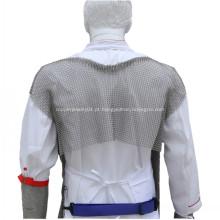 Avental de túnica de malha de Chainmail