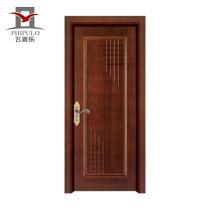 Weit verbreitete hochwertige Oem-Holztür für Schlafzimmer