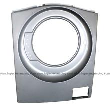 Estampación de piezas de metal de herramientas / hoja de metal / Punching (HRD-H81)
