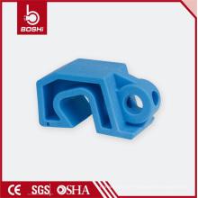 Dispositifs de verrouillage du disjoncteur bleu miniature