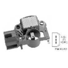 IM268 Alterntor spanningsregelaar voor Ford Tempo, kwik, E8PZ10316B GRE93 A866X13970 A866X13971 A3T01596 A3T01596MA